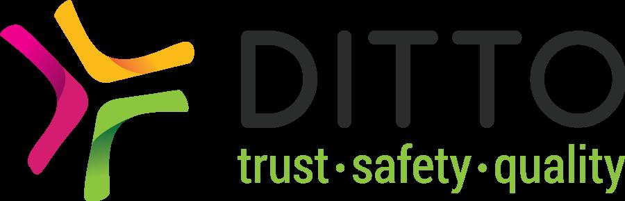 Ditto – Produse igiena, textile, mobilier, carton
