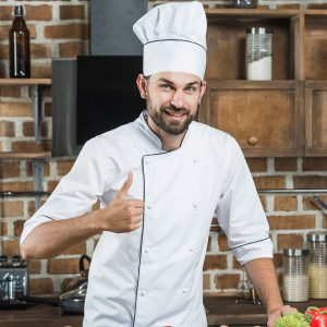 Uniforme bucătar